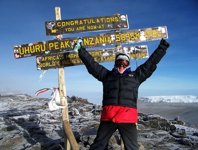 Tanzania Safaris and Kilimanjaro Climb