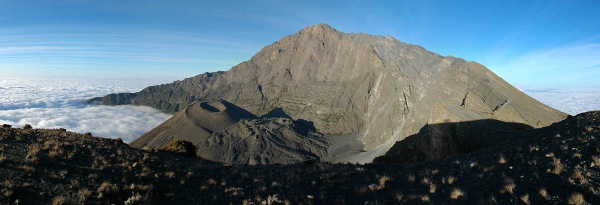 4 Days Mount Meru