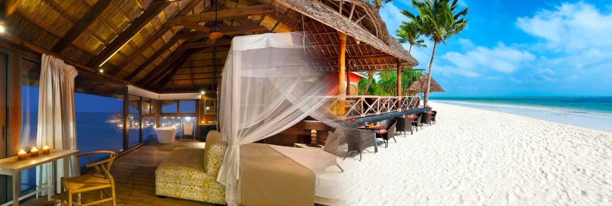 Zanzibar Holiday 7 Days