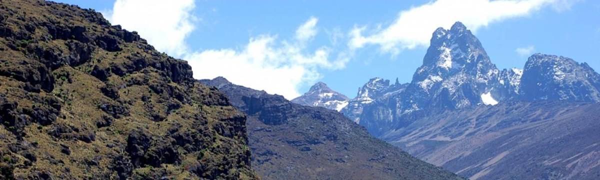 4 Days Kenya Trekking