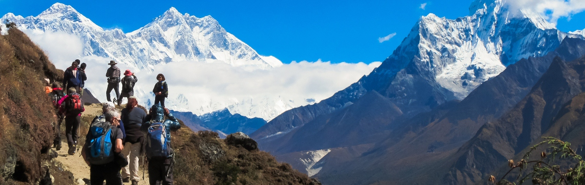 4 days nepal