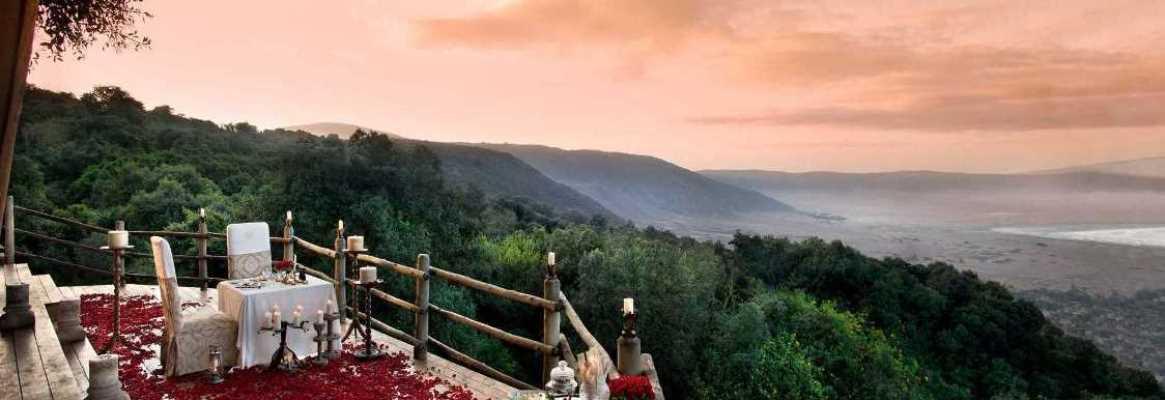 5 Days Holidays Tanzania