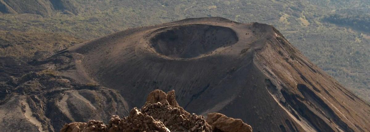 Mt Meru Trek