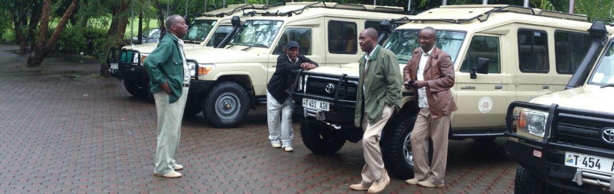 6 Days Tanzania Trip