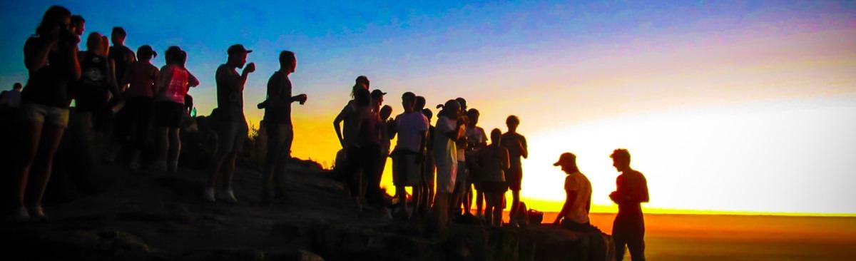 7 Days Kilimanjaro Trek