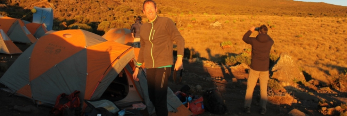 8 Days Kilimanjaro Treks