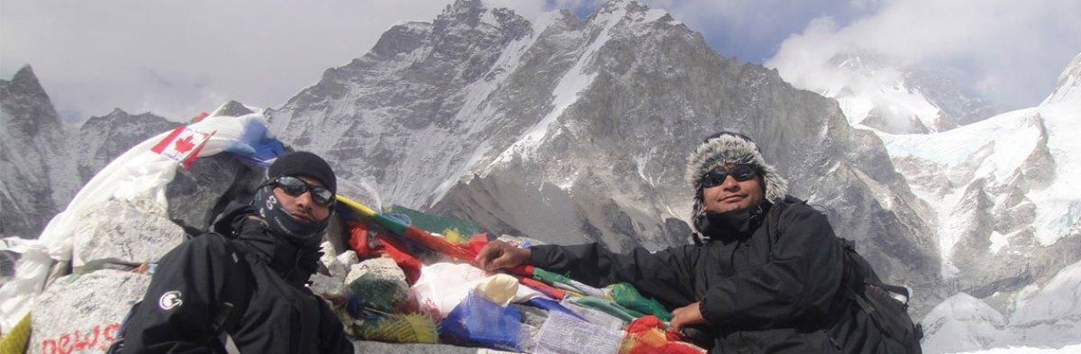 Everest Trekking 16 Days