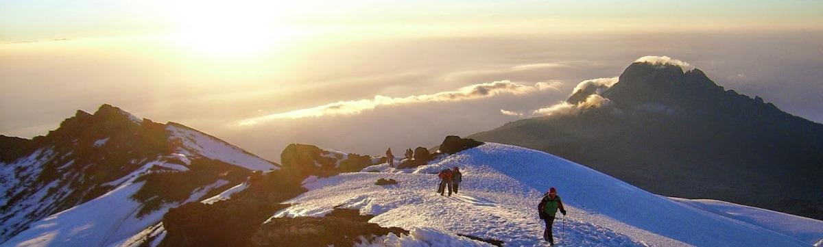 Kilimanjaro Climb 6 Days