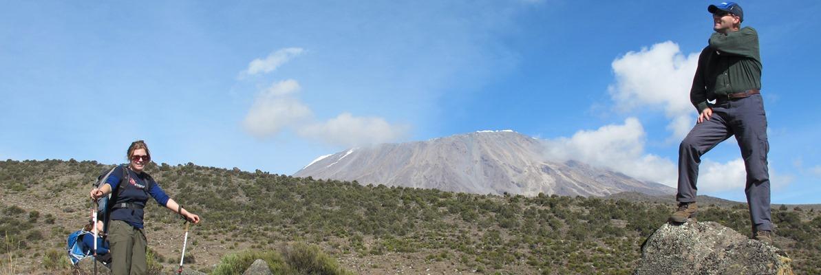 3 Days Kilimanjaro Treks