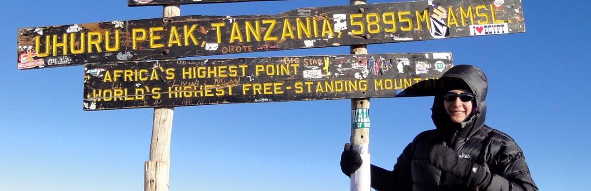 6 Days Kilimanjaro