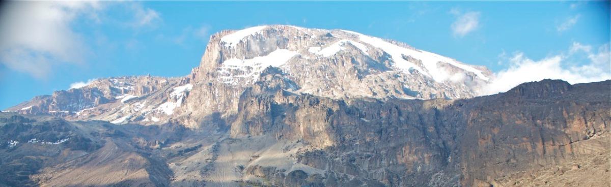 8 Days Kilimanjaro Climb