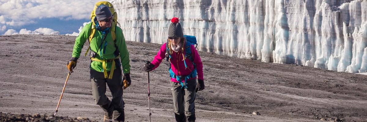 Charity Kilimanjaro Climb