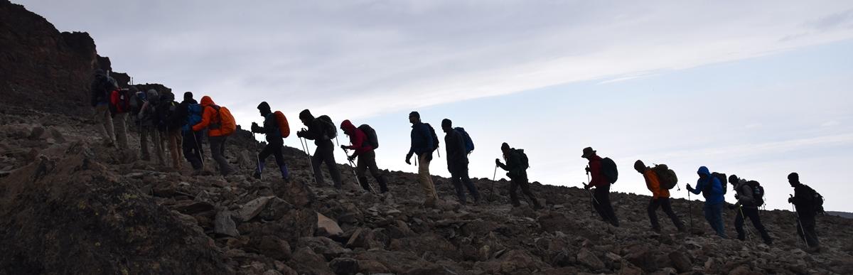 Kilimanjaro Groups Join