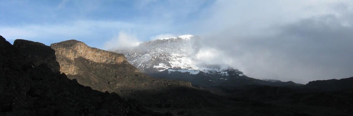 Kilimanjaro Five Day