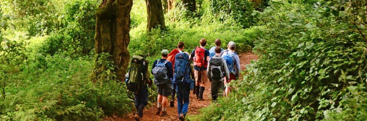 3 Days Kilimanjaro Climb