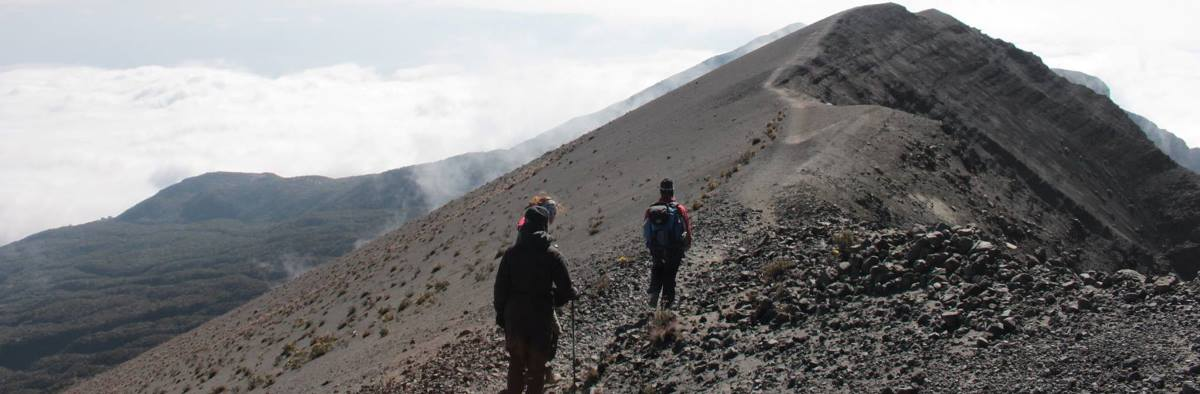 Mount Meru 3 Days