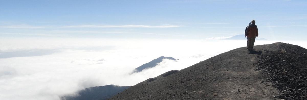 3 Tage Trekking Mt. Meru