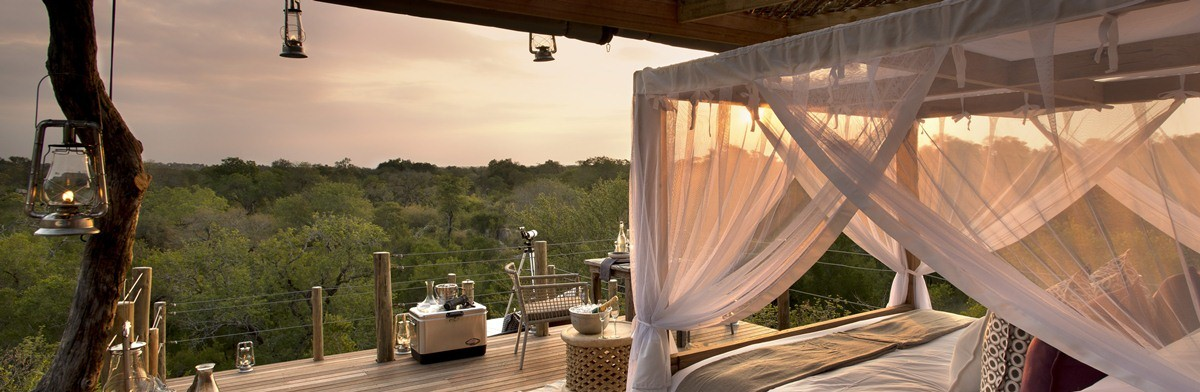 Tanzania safaris Luxury Lodge
