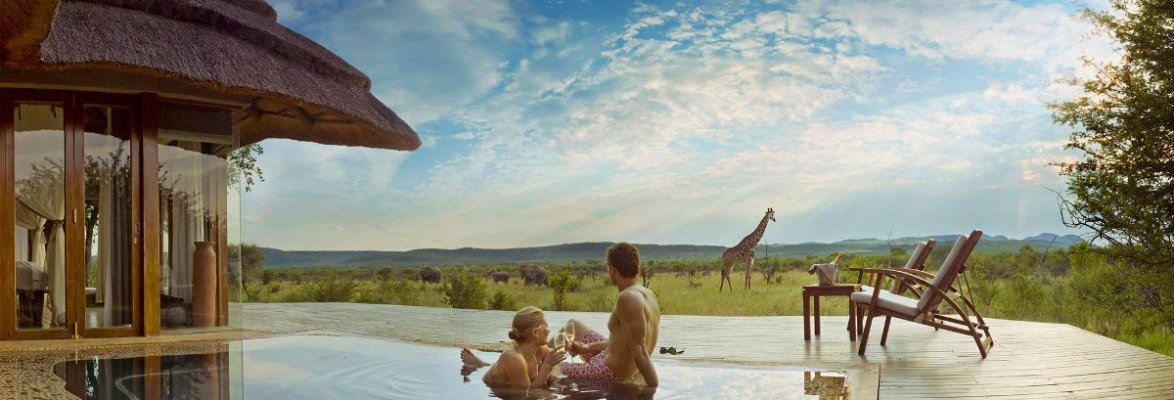 7 days Tanzania Budget Lodge safari Stay