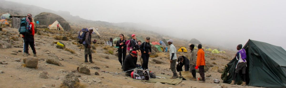Kilimanjaro Trekking Packages