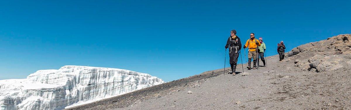 Trekking 6 Day Kilimanjaro