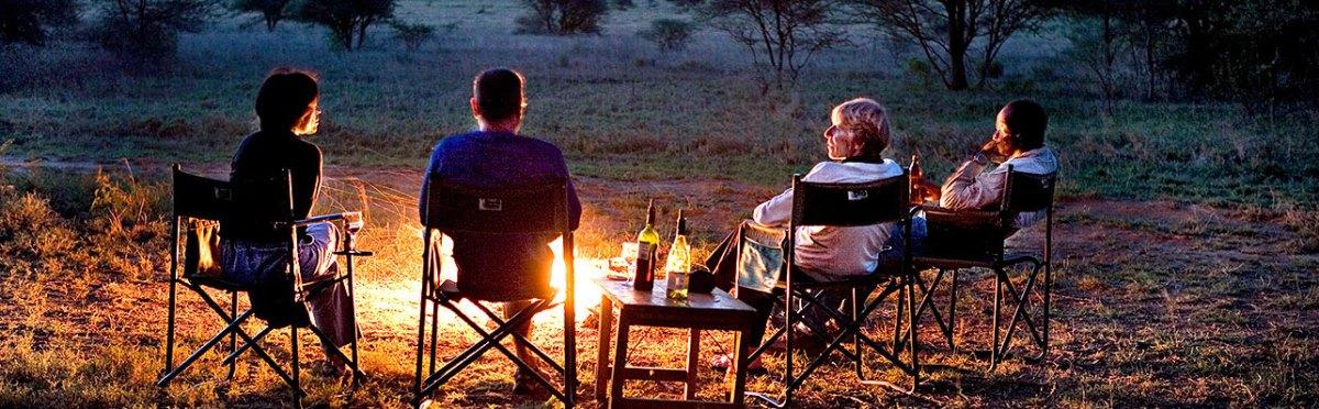 2 Day Tanzania Safari lodge Packages