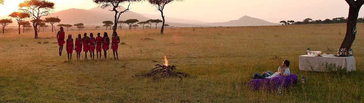 4 Days Budget Safari Tanzania