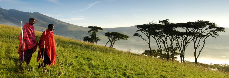7 Days Safari Tanzania Camping