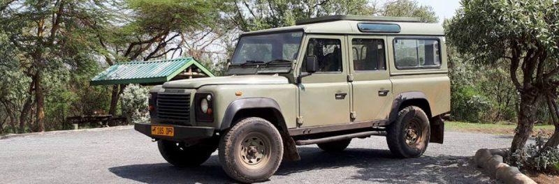 Tanzania Self Drive Safari