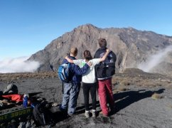 Kilimanjaro climbing and Serengeti Safaris Tanzania
